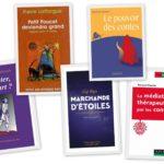 BIBLIOGRAPHIE pour les professionnels de l'accompagnement CONTE