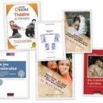 BIBLIOGRAPHIE pour les professionnels de l'accompagnement THEATRE