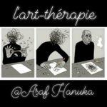 Le processus libérateur de l'art-thérapie.